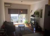 Venta departamento 3 ambientes en villa urquiza 2 dormitorios 68 m2