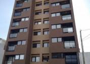 Departamento en venta 1 amb 1 dor 33 m2 departamento de un ambiente a estrenar 1 dormitorios