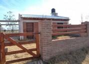 Venta de casa 2 dormitorios villa de la quebrada 56 m2