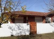 Casa en venta 3 amb 2 dor 190 m2 67 m2 cub 3 ambientes en faro norte 2 dormitorios