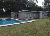 Casa en venta en arenas del sur mar del plata u s 4 dormitorios 1000 m2