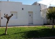 Casa en venta 3 amb 2 dor 170 m2 100 m2 cub casa 3 ambientes con quincho 2 dormitorios