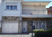 Chalet en venta 4 amb 3 dor 234 m2 178 m2 cub chalet 4 ambientes con playroom 3 dormitorios