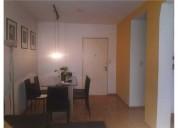 Dto 3 ambientes en villa ortuzar excelente 2 dormitorios 54 m2