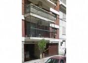 Calle juncal 2832 dto 5to a c a b a buenos aires 4 dormitorios 94 m2