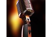 Clases de canto academia musical conservatorio