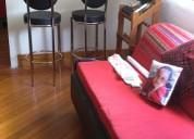 Hermosa habitación individual...se alquila!!!
