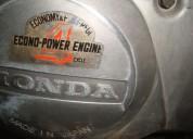 Vendo unica moto econo honda 90-mod 97-unico dueÑo