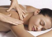 Centro de /masajes  /spa /manos/pies /depilacion