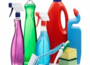 Prolimp - venta de artículos de limpieza por mayor