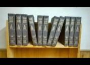 Vendo enciclopedia universal