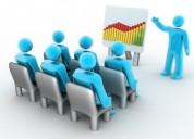 Curso de capacitación profesional a vendedores