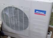 Aire acondicionado (frio/calor) 12000frigorias