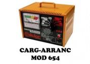 Cargadores arrancador modelo full 300 (011) 484927