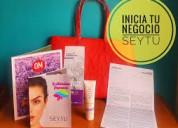 Distribuidor  cosmetica seytÙ
