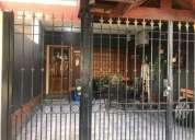 Duplex de 4 amb con cochera y patio en alquiler