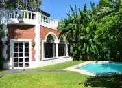 Excelente casa en alquiler en quilmes residencial