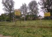 Dueno vende terrenos