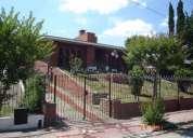 alquiler excelente casa villa carlos paz