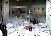 fondo de comercio salon de fiestas para 150 personas