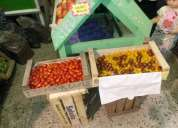 Vendo fondo de comercio habilitado en gonnet