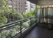 Vendo departamento en las cañitas 4 ambientes con amenities