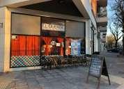 Oportunidad. fondo de comercio cafe bar resto salon eventos