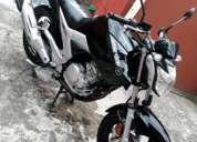 Yamaha fqzzer 250 hermosa original.