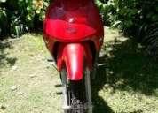 Excelente motomel blitz full 110 rojo