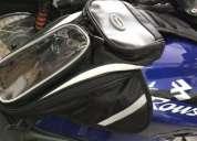 Bolso para tanque de moto, contactarse.