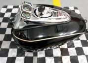 Tanque de nafta completo para motos choperas