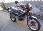 Excelente honda nx 250 trail 1989