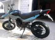 Excelente motomel 200 cc ano 010