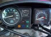 Excelente honda crm 125 1995 italy