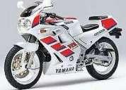 Motos classicas japonesas