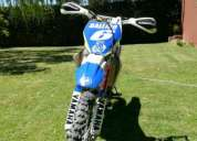 Excelente moto yzf 2008 impecable