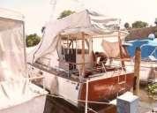Pintorezco crucero riomar 1100. excelente oportunidad