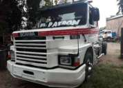 Scania 112 360 modelo 93.