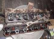 Vendo motor perkins 6 fase 2 1980 ford 7000