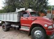 Ford f motor mwm 140 hp