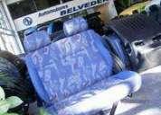 Butacas camion volkswagen