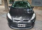 Excelente ford fiesta 2012 kinetic titanium full full