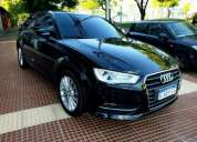 Excelente audi a3 2016 stronic 7ma
