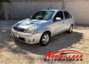Chevrolet corsa ii gls easytronic 1 8 2008