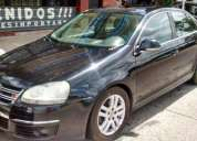Excelente vw vento 2 5 luxury aut
