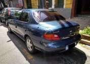Excelente hyundai elantra 1 8 gls full nafta 1997