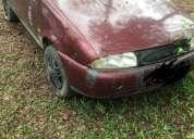 Vendo excelente ford fiesta 1996