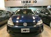 Excelente volkswagen vento 2 5 luxury manual 2013