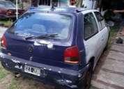Volkswagen gol 1998, contactarse.