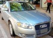 Audi a4 1 8 turbo sport triptronic 2006.